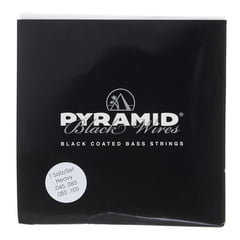Pyramid Black Wires 45