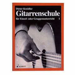 Schott Gitarrenschule Vol.1