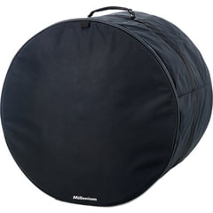 "Millenium 24""x18"" Tour Bass Drum Bag"