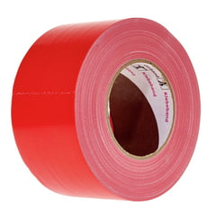 Gerband Tape 250/75mm rot