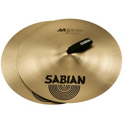 "Sabian 16"" AA Viennese Medium Regular"