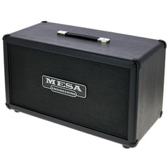Mesa Boogie 2x12 Rectifier Compact Box
