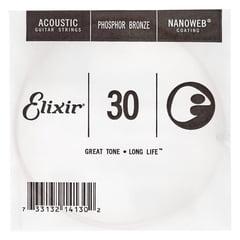 Elixir .030 Western Guitar Ph.