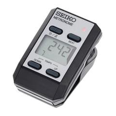 Seiko DM-51 Metronome Silver