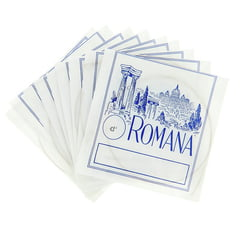 Romana Kantele 9 Strings Set