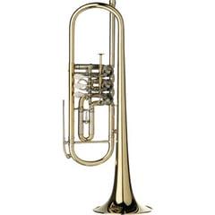 Gerd Dowids NB-Series Bb-Trumpet