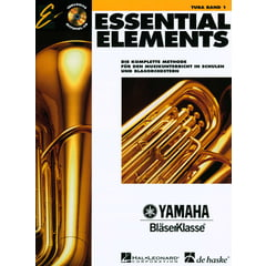 De Haske Essential Elements Tuba 1