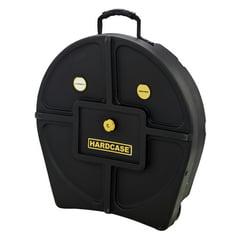 """Hardcase HN9CYM22 22"""" Cymbal Case"""