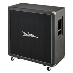 Diezel 4x12 Front-Loaded