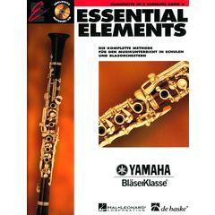 De Haske Bläserklasse Clarinet Oehler 2