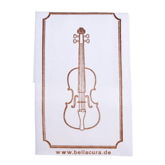 Bellacura Polishing Cloth Violin