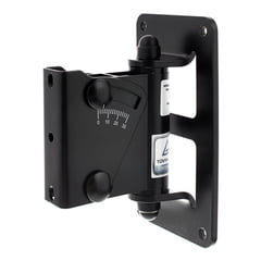 K&M 24471 Speaker Wall Mount Black