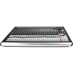 Soundcraft GB2-24+2