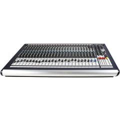 Soundcraft GB2-24+2