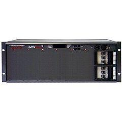 Zero 88 Betapack 3 DMX Installation
