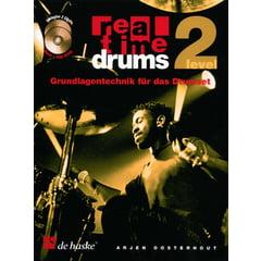 De Haske Real Time Drums 2