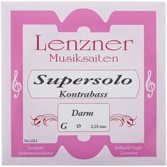 Lenzner Gut G String 1311