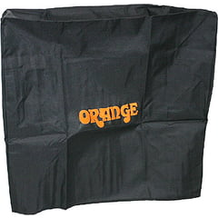 "Orange Cover 4x12"" Straight"