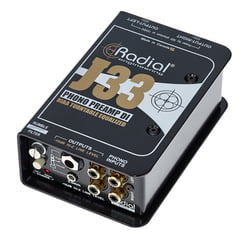 Radial Engineering J 33