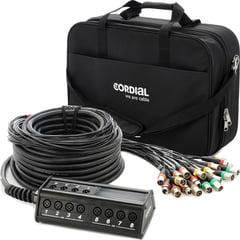 Cordial Multicore CYB C 16/4 Bundle