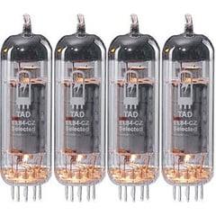 TAD RT274 Tubes EL84 Cz Quartet