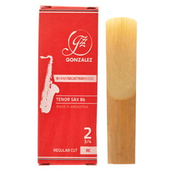Gonzalez Tenor Sax Reed RC 2,75