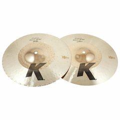 """Zildjian 13,25"""" K-Custom Hybrid HiHat"""