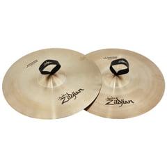 """Zildjian 20"""" A Symphonic German Tone"""