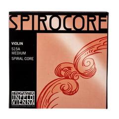 Thomastik Spirocore Violin 4/4 med