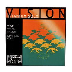 Thomastik Vision Titanium Solo VIT100