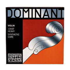Thomastik Dominant Violin 4/4 Alu light