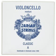 Jargar Classic Cello String A Medium
