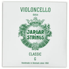 Jargar Classic Cello String G Dolce