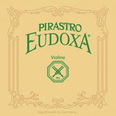 Pirastro Eudoxa E Violin 4/4 SLG