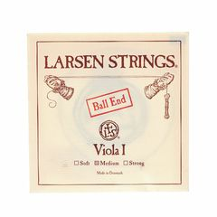 Larsen Viola Single String A Soft BE