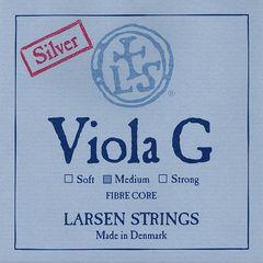 Larsen Viola Single String G Medium