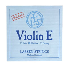 Larsen Violin Single String E Medium