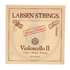 Larsen Cello D Soloist Strong
