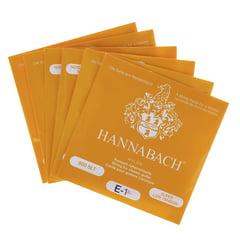Hannabach 800SLT Yellow