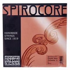 Thomastik Spirocore G Bass 1/4 medium