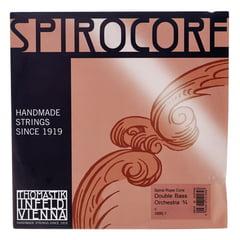 Thomastik Spirocore C Bass 3/4 medium