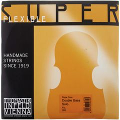 Thomastik Superflexible F# Solo Bass 4/4