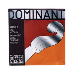 Thomastik Dominant 142 A Cello 4/4 Med.
