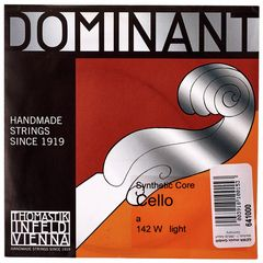 Thomastik Dominant A Cello 4/4 light