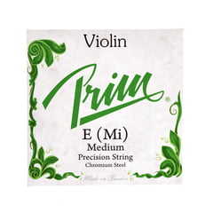 Prim Violin String E Medium