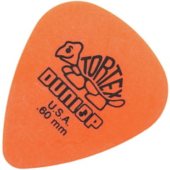 Dunlop Plectrums Tortex STD 0,60