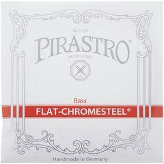 Pirastro Flat Chromesteel H5 Bass