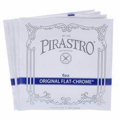 Pirastro Original Flat Chrome H5