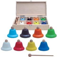 Goldon Melodic Bells Model 33855