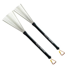 Wincent 29L Wirebrushes Steel Light